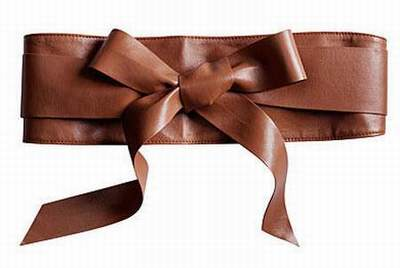 ceinture noeud elastique,noeud ceinture air france,ceinture avec noeud d2f55a1aa0b